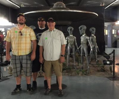 UFO-Museum-400x333 Roswell, NM