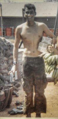 Charlie-Ochoa-197x400 Sergeant Charlie Ochoa