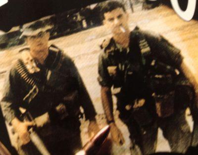 "cortez-and-beal-400x313 Command Sergeant Major(R) Francis Anthony ""Tony"" Cortez"